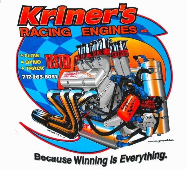 how to build a sprint car engine
